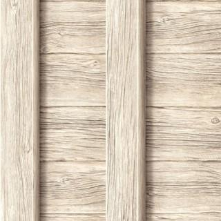 DW161J18607 Virtual Reality Wood Wallpaper