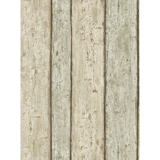 DW2306827-11 Authentic Wood Wallpaper