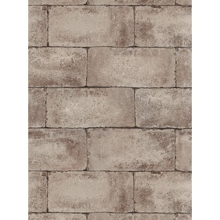 DW2307320-11 Authentic Brick Wallpaper