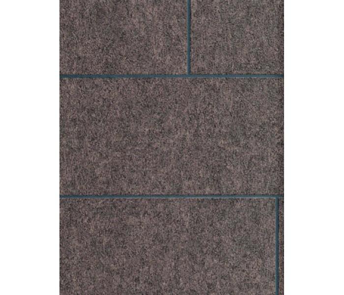 DW1036707-11 Brown Tiles Wallpaper