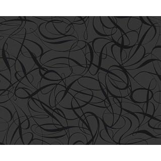 DW323132062 Black and White Wallpaper
