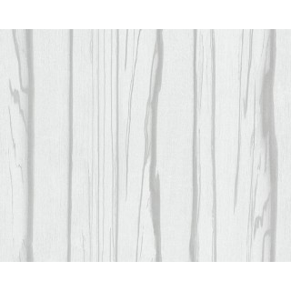 DW323300621 Black and White Wallpaper