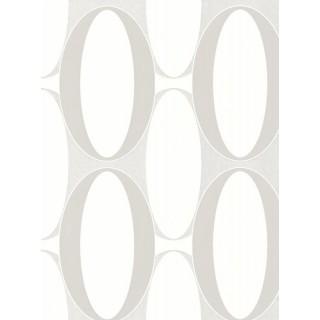 DW228215116 Black and White Wallpaper