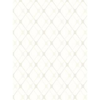 DW228227010 Black and White Wallpaper