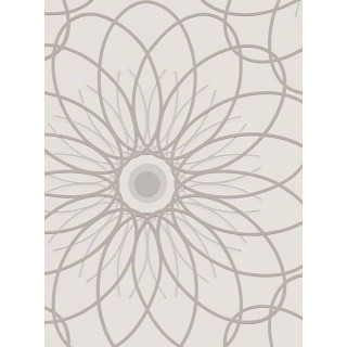 DW228940222 Black and White Wallpaper