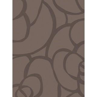 DW228940275 Black and White Wallpaper