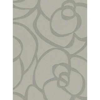 DW228940278 Black and White Wallpaper