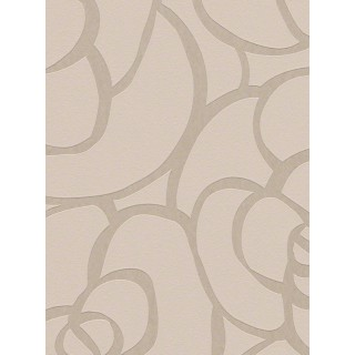 DW228940279 Black and White Wallpaper