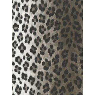 DW896630-23 Decora Natur 4 Wallpaper, Decor: Leopard Optic