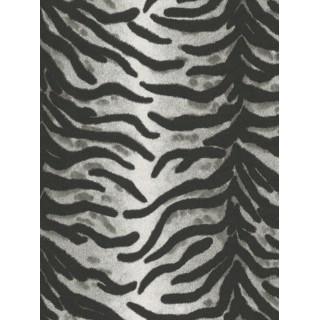 DW896632-21 Decora Natur 4 Wallpaper, Decor: Tiger Optic