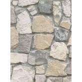 DW896924-12 Decora Natur 5 Wallpaper, Decor: Nature Stone