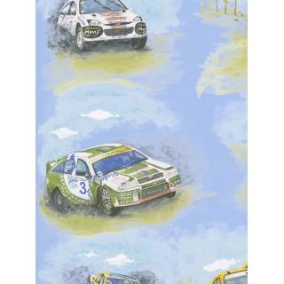 DW897498-19 Decora Natur 5 Wallpaper