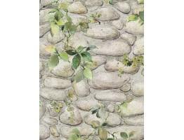 DW898344-16 Decora Natur 3 Wallpaper, Decor: Stone