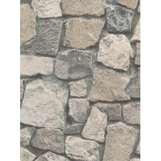 DW898595-32 Decora Natur 5 Wallpaper, Decor: Stones