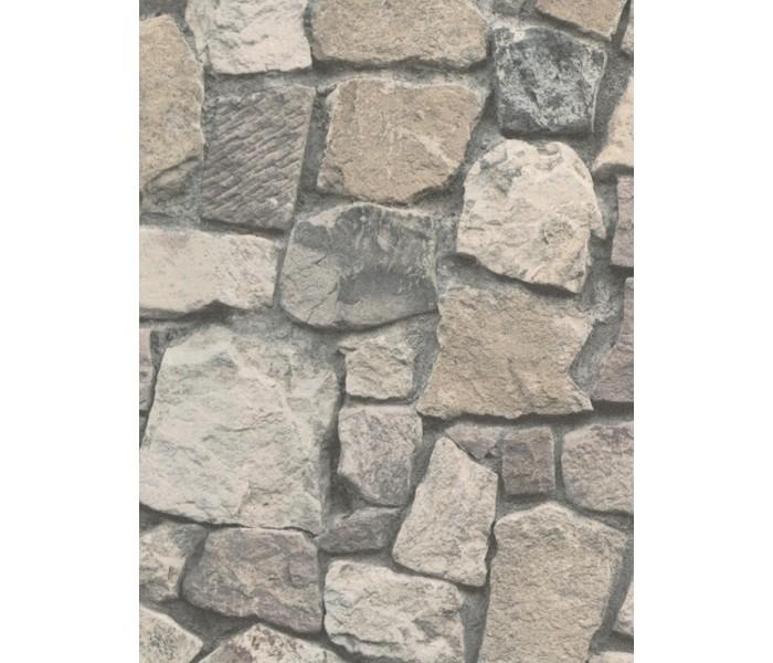 DW898595-32 Decora Natur 5 Wallpaper, Decor: Stones