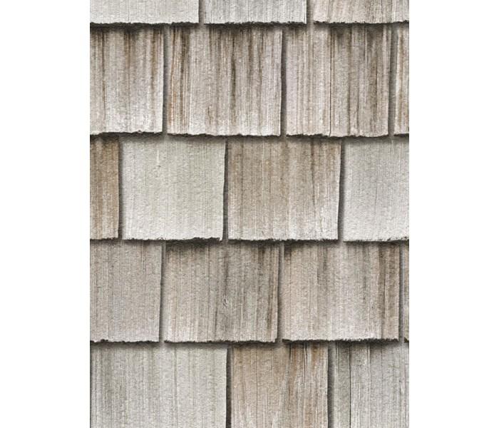 DW898633-24 Decora Natur 5 Wallpaper, Decor: Wood Roof