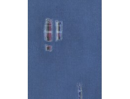 DW898974-11 Decora Natur 5 Wallpaper, Decor: Jeans Look