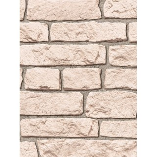 DW899115-37 Decora Natur 5 Wallpaper, Decor: Stone Wall