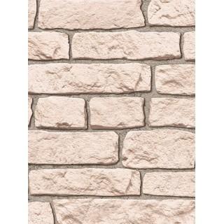 DW899115-37 Decora Natur 5 Wallpaper, Decor: Stone Wall