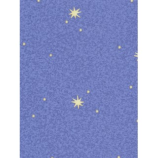 DW899117-11 Decora Natur 3 Wallpaper, Decor: Stars Glow In Dark