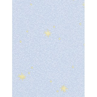 DW899117-28 Decora Natur 3 Wallpaper, Decor: Stars Glow In Dark