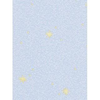 DW899117-28 Decora Natur 3 Wallpaper, Decor: Stars Glow In Dark
