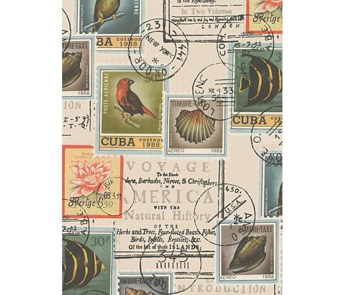 DW253958991 Dekora Natur 6 Wallpaper