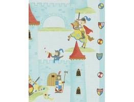 DW3217327-08 Lovely Wallpaper