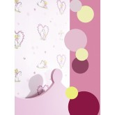 DW3217329-08 Lovely Wallpaper