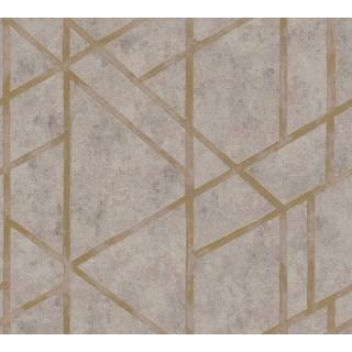 DW366AS369283 MetroPolitan Stories Wallpaper
