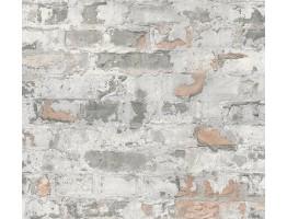 DW366AS369292 MetroPolitan Stories Wallpaper