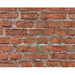DW351361392 Bricks Wallpaper