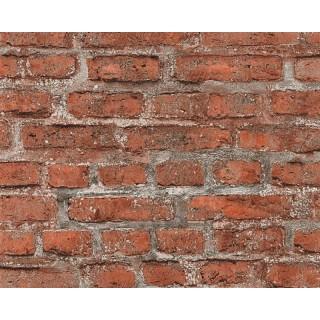 DW351361392 Bricks Wallpaper