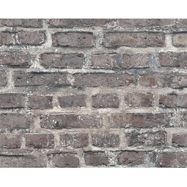 DW351361393 Bricks Wallpaper