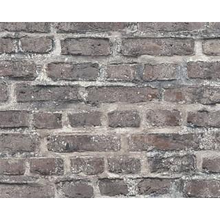 DW351361393 Bricks Wallpaper