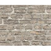 DW351361394 Bricks Wallpaper