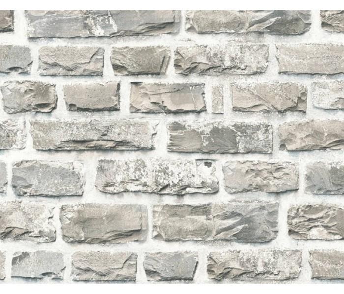 DW351361402 Bricks Wallpaper