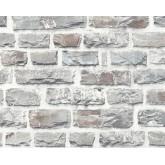 DW351361403 Bricks Wallpaper