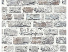 DW351361403 Bricks Wallpaper