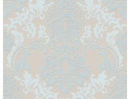 DW351361662 Damask Wallpaper