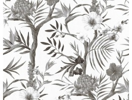 DW351362022 Floral Wallpaper