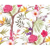 DW351362023 Floral Wallpaper