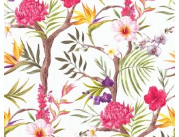 DW351362023 Floral Wallpaper