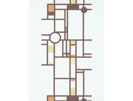 DW1066738-04 Orange Urban Spirit Wallpaper