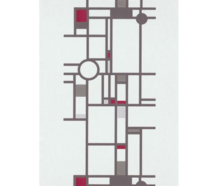 DW1066738-06 Red Urban Spirit Wallpaper