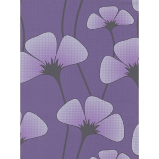 DW1066742-09 Violet Urban Spirit Wallpaper