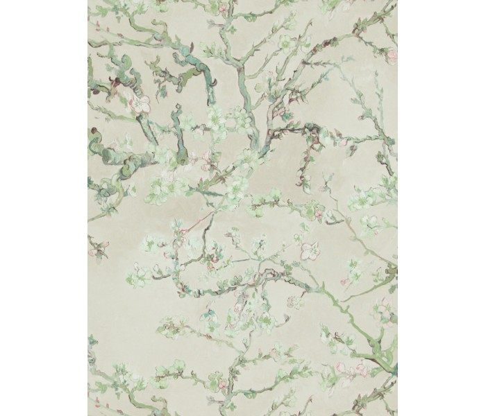 DW30417141 Van Gogh Wallpaper