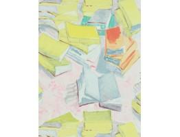 DW30417190 Van Gogh Wallpaper