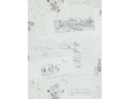DW30417201 Van Gogh Wallpaper
