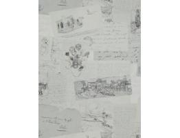 DW30417202 Van Gogh Wallpaper